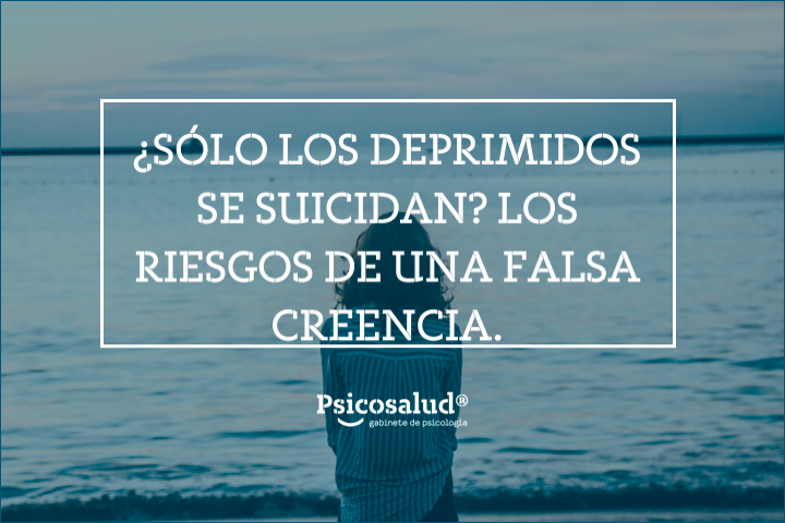 suicidio falsas crencias
